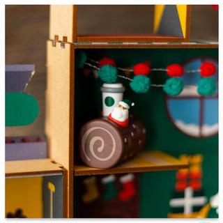 スターバックスコーヒー(Starbucks Coffee)のStarbucks Coffee Santa (ノベルティグッズ)