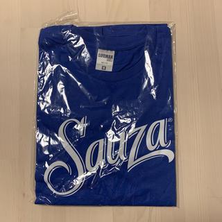 サントリー(サントリー)の[未開封]サウザ Tシャツ Msize(Tシャツ/カットソー(半袖/袖なし))