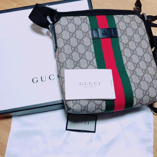 vivienne westwood アクセサリー 、 Gucci - GUCCI ショルダーバッグの通販 by sei's shop