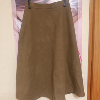 ダズリン(dazzlin)のdazzlin スカート(ひざ丈スカート)