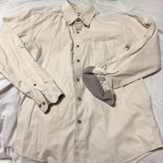 ユニクロ(UNIQLO)のUNIQLO メンズコーデュロイシャツ(シャツ)