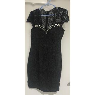 デイジーストア(dazzy store)のデイジー キャバクラ ラウンジ ドレス(ナイトドレス)