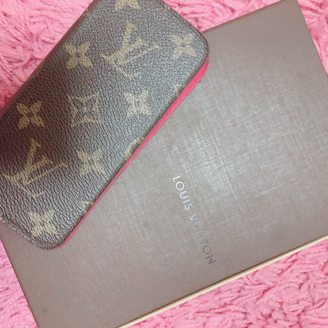 LOUIS VUITTON - ルイヴィトン  Louis Vuitton iPhoneケース 6/6S の通販