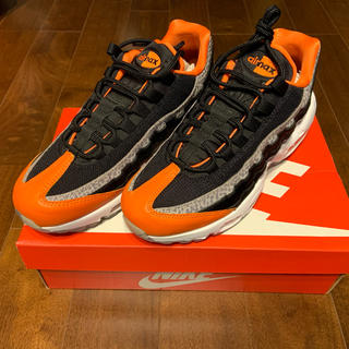 ナイキ(NIKE)のNIKE Air MAX95WE greatest hits pack 25.0(スニーカー)