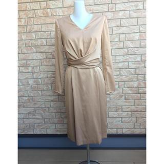ユナイテッドアローズ(UNITED ARROWS)のUNITED ARROWSのドレス(ミディアムドレス)