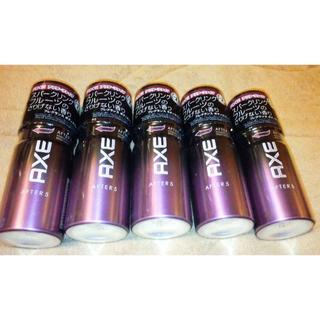 ユニリーバ(Unilever)の★新品 送料込★ AXE フレグランスボディスプレー AFTER 5  5本(香水(男性用))