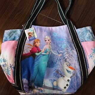 アナトユキノジョオウ(アナと雪の女王)のアナと雪の女王バック(トートバッグ)
