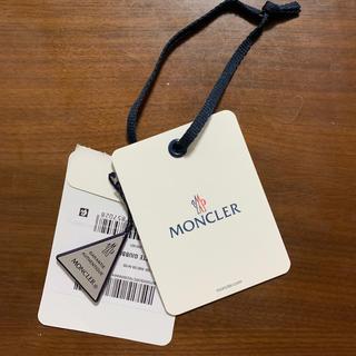 モンクレール(MONCLER)のモンクレール タグ(その他)