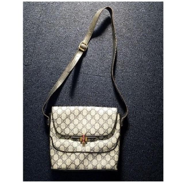 ルイヴィトン 財布 激安 通販水色 / Gucci - GUCCI オールドグッチ ショルダーバッグの通販 by goちゃん's shop