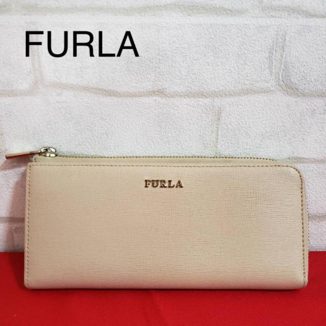ブレゲ マリーン - Furla - フルラ FURLA コーナージップ ウォレット 長財布の通販 by 愛ネコ's shop