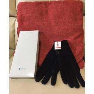 ロベルタディカメリーノ(ROBERTA DI CAMERINO)の110nyan 様専用(手袋)