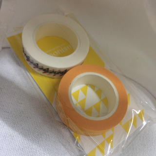 嵐 マスキングテープ(アイドルグッズ)