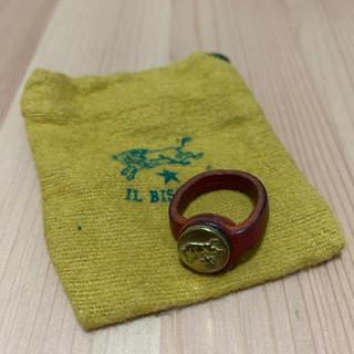 イルビゾンテ(IL BISONTE)のイルビゾンテ(リング(指輪))