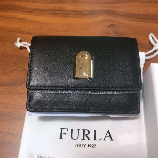 ジェイコブ 時計 スーパーコピー | Furla - FURLA 1927 トライフォールド ウォレットの通販 by ひろりん's shop