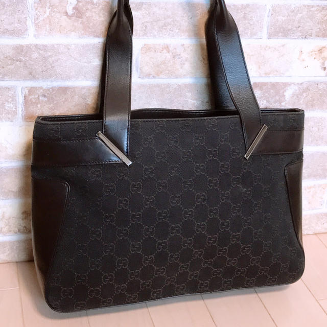 ベルト ビジネス / Gucci - 《美品》GUCCI(グッチ)トートバッグの通販 by ジェイソン's shop