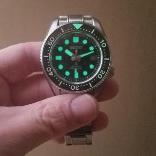 セイコー(SEIKO)のりょう様専用〈限定モデル〉SEIKO プロスペックス sbdx021(腕時計(アナログ))