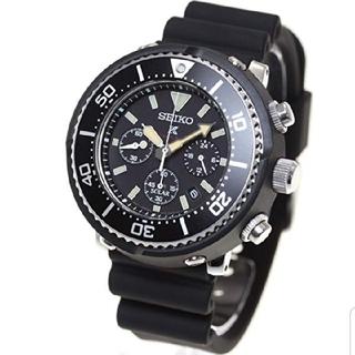 セイコー(SEIKO)のSEIKO PROSPEX LOWERCASE  セイコー 限定(腕時計(アナログ))