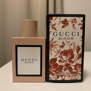 グッチ(Gucci)のグッチブルーム50ml(香水(女性用))