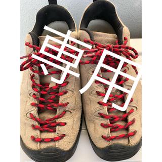 キーン(KEEN)のキーン 靴 美品 27cm(スニーカー)