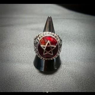 五芒星 リング 指輪(リング(指輪))