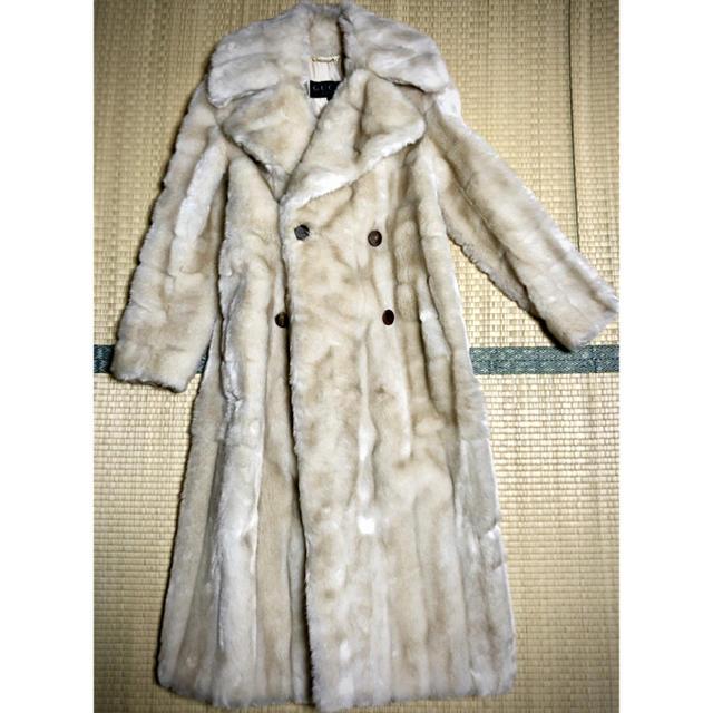 エルメスマフラーカシミア 、 Gucci - グッチ ロングコートの通販 by ブルーベリーアサイー's shop