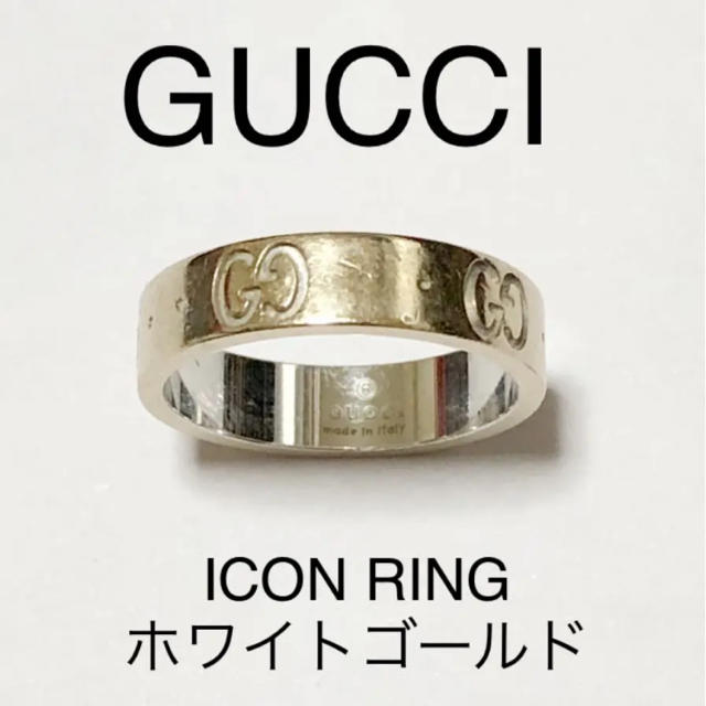 chanel スーパーコピー 高�質 腕時計 - Gucci - GUCCI グッ� ICON RING アイコンリング�通販 by macaron's shop