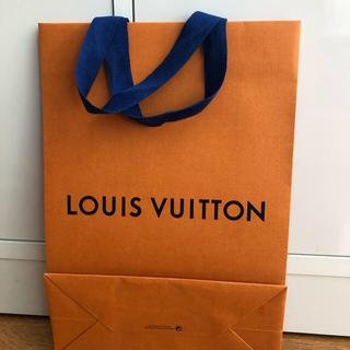 ルイヴィトン(LOUIS VUITTON)のルイ ヴィトン 紙袋36✖️25(ショップ袋)