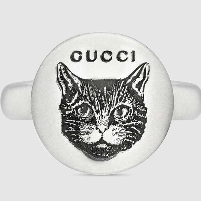 lilou アクセサリー | Gucci - グッチ リングの通販 by nashi