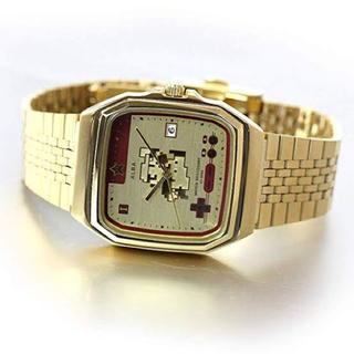 アルバ(ALBA)のセイコー アルバ ALBA スーパーマリオコラボレーションウオッチ(腕時計(デジタル))