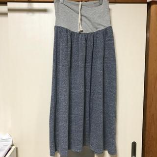 オリーブデオリーブ(OLIVEdesOLIVE)のマタニティ用 スカート(マタニティウェア)