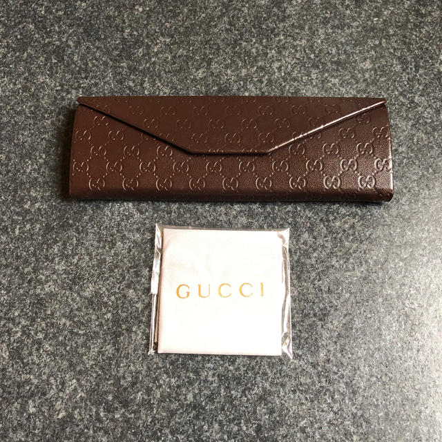 chanel スーパーコピー 高�質安� | Gucci - GUCCI メガ�ケース�通販 by ��丸's shop