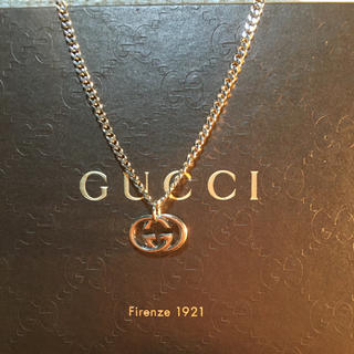 グッチ(Gucci)の【初売り大セール】GUCCI ネックレス(ネックレス)