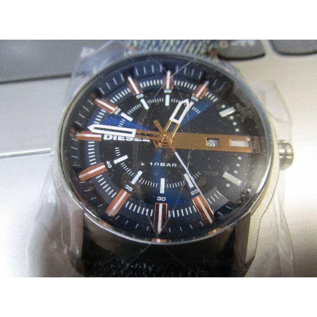 時計 偽物resh / DIESEL - ディーゼル DIESEL メンズ 腕時計 TIMEFRAME DZ1769の通販 by early bird 's shop