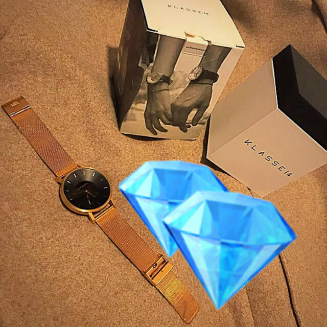 スーパーコピー 時計zoff - klasse14 時計の通販 by ブラウン