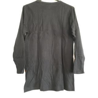 ヘインズ(Hanes)のHanes ザキルティングアンダーウエア M(Tシャツ/カットソー(七分/長袖))