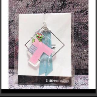 シャイニー(SHINee)のSHINee テミン キーホルダー(K-POP/アジア)