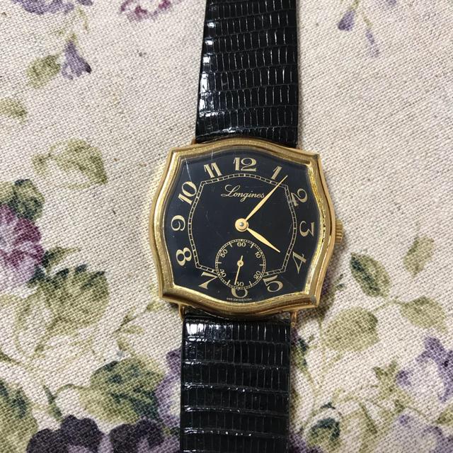 ハミルトン コピー 特価 、 LONGINES - ロンジン Longines 腕時計 オクタゴン 八角の通販
