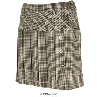 Callaway Golf - ☆超美品★キャロウェイ ラメチェック スカート★