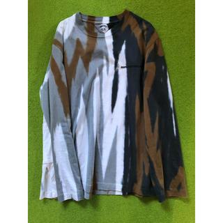 サンシー(SUNSEA)のSUNSEA EXPLORATION LONG-T 3(Tシャツ/カットソー(七分/長袖))
