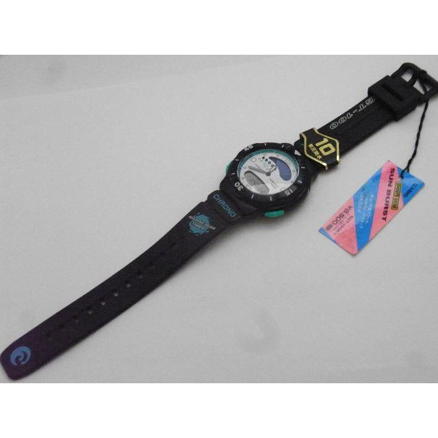 手頃な 時計 、 CASIO - CASIO デッドストック デジアナ腕時計 SGT-100 ヴィンテージの通販 by Arouse 's shop