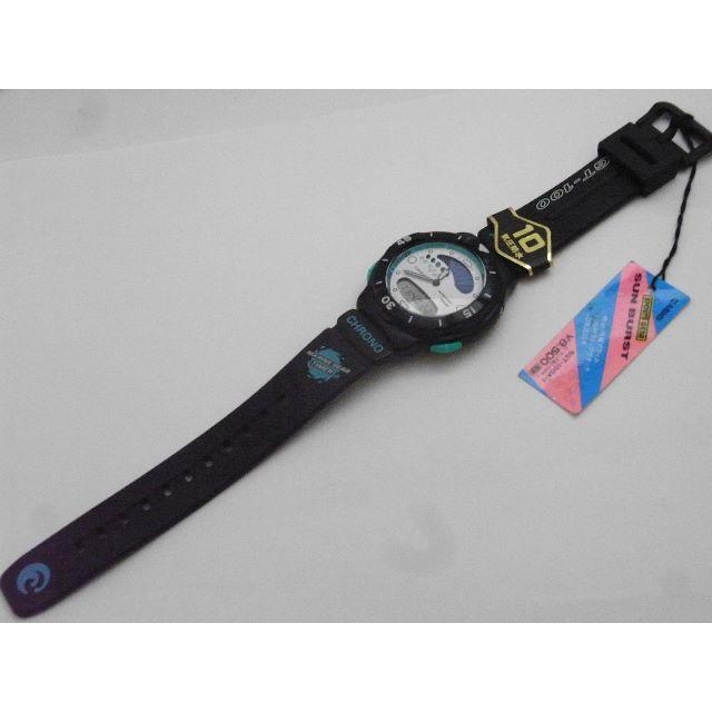 CASIO - CASIO デッドストック デジアナ腕時計 SGT-100 ヴィンテージの通販 by Arouse 's shop