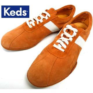 ケッズ(Keds)のKeds スエードスニーカー (25cm相当)(メンズ)【中古】(スニーカー)
