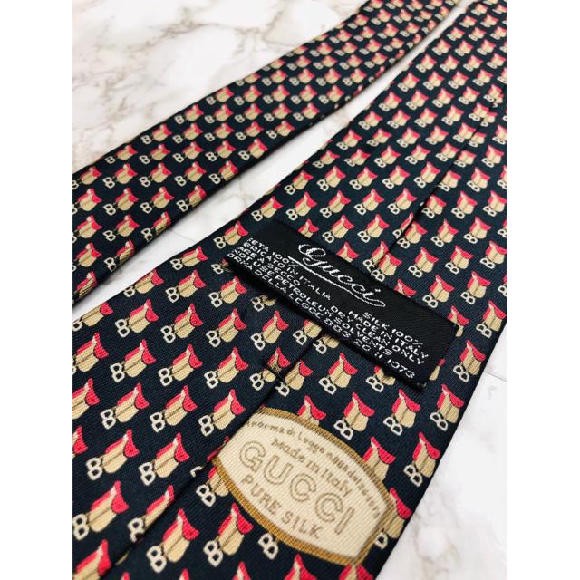 Gucci - 即購入OK!3本選んで1本無料!グッチ GUCCI ネクタイ 470の通販 by まるまる's shop