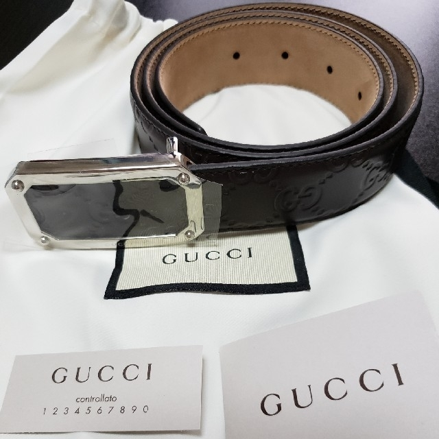 Gucci - GUCCIベルトの通販 by みか's shop