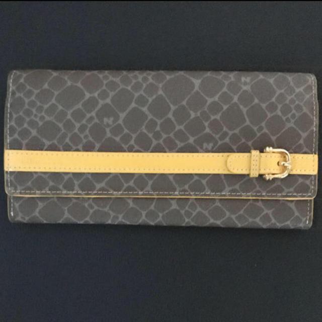 カルティエ 時計 パシャ コピーペースト | NINA RICCI - 未使用ニナリッチ長財布の通販 by timutimu shop