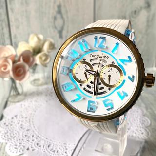 テンデンス(Tendence)の【美品】Tendence テンデンス 腕時計 FLASH フラッシュ 7色(腕時計(アナログ))