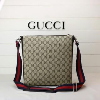 Gucci - GUCCIメンズ ショルダーバッグの通販