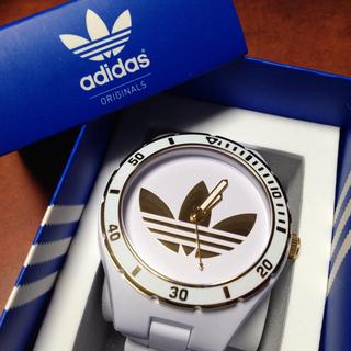 アディダス(adidas)のr_ry_様 お取り置き(腕時計)
