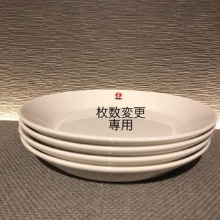 イッタラ(iittala)の新品未使用 ♡ ティーマ プレート  21cm 2枚(食器)