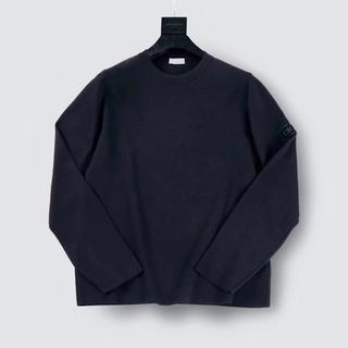ディオールオム(DIOR HOMME)のnmk様専用 Dior スウェット カシミア(ニット/セーター)